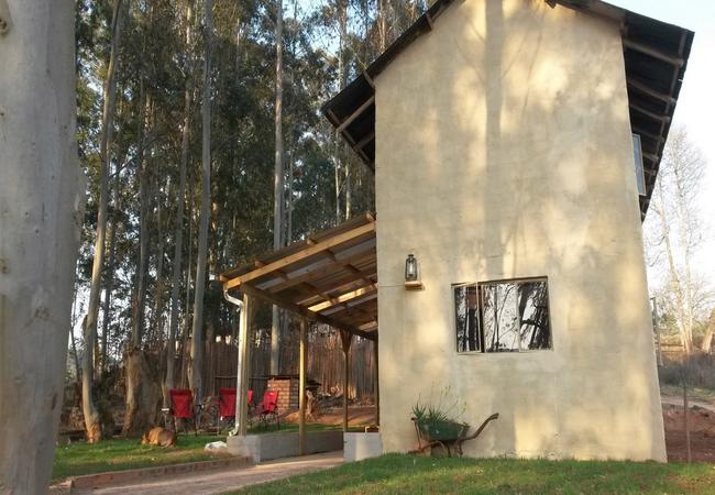 The Barn House