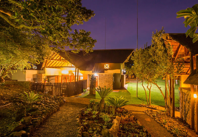 Zwartkloof Lodge